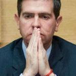 Alfredo Castillo presidente Conade
