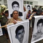 Investigación 43 normalistas de Ayotzinapa