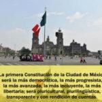 Nueva Constitución CDMX