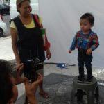 Fotografías infantiles