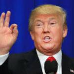 Trump debe ser declarado no grato