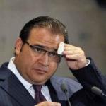 Caso Javier Duarte: Justicia, no mascarada