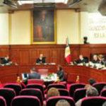 Resolución de la Corte con relación a la Ley Anticorrupción de gobernadores de Veracruz y Chihuahua
