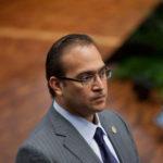 Simulación e impunidad en el caso Javier Duarte