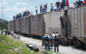 No a los vetos migratorios, no a la cacería de mexicanos, no al muro ignominioso
