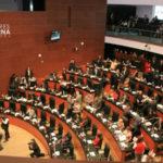 Acciones de anticonstitucionalidad contra Ley de Seguridad Interior