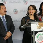 Paloma Merodio no reúne condiciones para el INEGI