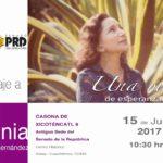 Merecido homenaje a la maestra Ifigenia Martínez