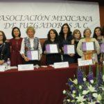 Dolores Padierna en Las Constituyentes 2017