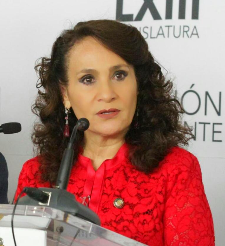 Dolores Padierna Luna