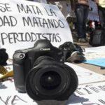 La indignación no sólo del gremio periodístico sino de la sociedad mexicana
