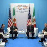 Cancillería debe informar sobre reunión Peña-Trump: GPPRD