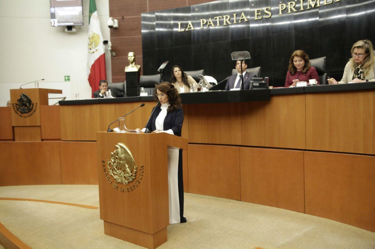 Es inadmisible que el gobierno mexicano esté más ocupado en intervenir en los asuntos internos de un país hermano, que en resolver la grave crisis de derechos humanos que vivimos