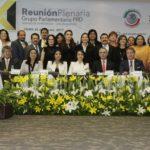 XI Reunión Plenaria del PRD
