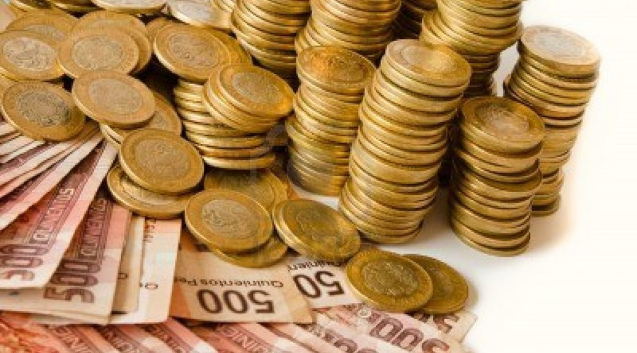 A junio de 2017, la deuda asciende a 9 billones 300 mil millones de pesos