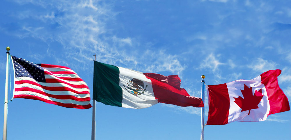 México tiene abierto ya todo su mercado en forma indiscriminada y a veces hasta sin control