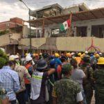 Qué orgullo nuestra sociedad capitalina solidaria #FuerzaMéxico #MéxicoUnido