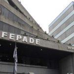 Proceso de selección de titular de FEPADE
