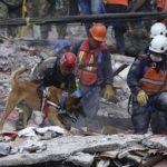 Propone Sen. Padierna la creación de una comisión especial para dar seguimiento al proceso de reconstrucción derivado de los sismos