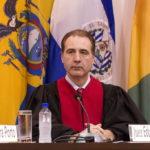 Nombramiento del presidente de la Corte Interamericana de Derechos Humanos