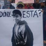 El caso de Marco Antonio Sánchez Flores