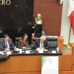 Reunión de trabajo con el secretario de Economía, Ildelfonso Guajardo