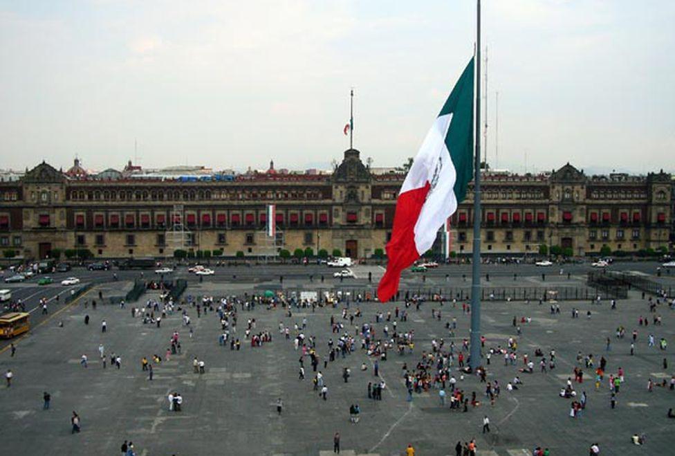 México necesita un cambio y no la continuidad que plantea Gurría