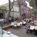 Discurso de arranque de campaña de Dolores Padierna Luna, candidata a diputada federal por el distrito 12 por MORENA, PT y Encuentro Social