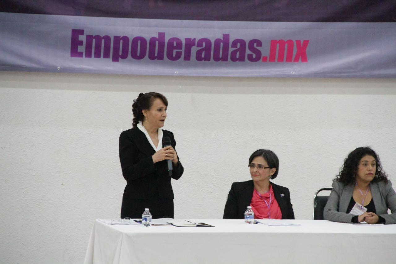Mujeres mexicanas, economía y la cuarta transformación del país
