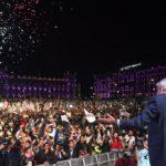 La victoria de AMLO y el nuevo tablero político