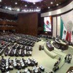 Propuesta de reducción del presupuesto de la Cámara de Diputados