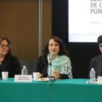 Hacia una agenda legislativa en materia de comunicación pública