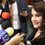 Entrevista sobre la Ley Orgánica de la Administración Pública Federal