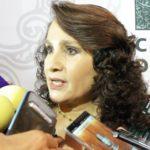 Condolencias a Carmen Medel