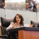 Conferencia parlamentaria sobre el dictamen de la Ley Orgánica de la Administración Pública Federal